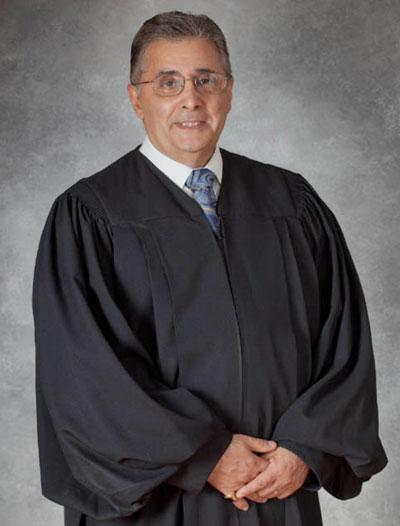 Judge William James Haddad (Ret.)